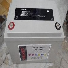 索润森蓄电池SGL12-100胶体电池-美国索润森