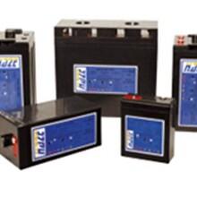 海志蓄电池HZB12-100美国海志蓄电池授权代理商销售