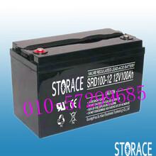蓄雷蓄电池SRG50-12广东蓄雷蓄电池系列胶体电池