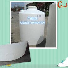 东升容器厂家供应PT-2000L加厚塑料水箱耐酸碱腐蚀化工桶防晒水塔食品级PE储罐