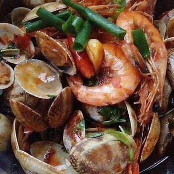 海鲜蒸锅加盟费