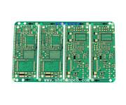 深安电子线路板PCB粉红圈原因以及改善方法图片