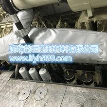 生产定制DN15-1000各类阀门保温套、管道保温套,量身定制