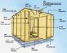 20平方冷库-小型冷库安装-冷库全套设备报价