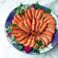 国外盐渍小虾进口清关哪里做得顺利