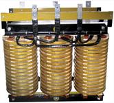 三相干式隔离变压器SG系列图片