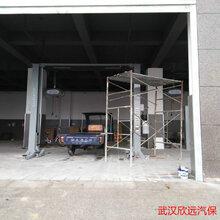 武汉举升机LIBERTY大吨位龙门举升机图片