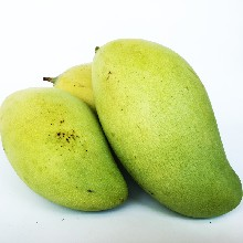 鲜客侠农产品金煌芒5斤装大芒果大青芒果图片