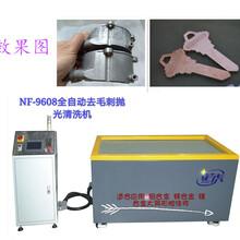 请问苏州去毛刺磁力抛光机哪家好诺虎NF-8808(380v)