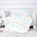 雅贊品牌廠家直供吉林省地區嬰幼兒紗布用品蓋被