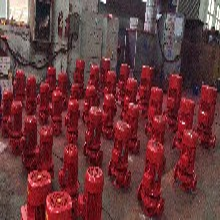 湖北卧式单级消防泵厂家直销欢迎来电咨询图片
