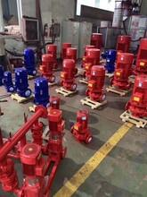 江西75kw消防泵型号欢迎致电详询图片