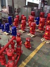 丽江消防稳压泵价格图片