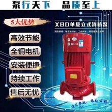 湖北室内消火栓泵价格