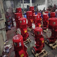 北海消防稳压泵厂家