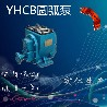 供应YHCB圆弧齿轮油泵/车载圆弧泵/圆弧齿轮油泵供应尼龙齿轮泵