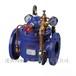 水减压阀,自来水系统减压保压阀