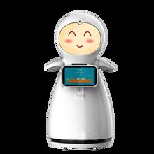 小雪迎宾机器人全国租售代理!!!