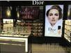 武汉定制化妆品展柜、尚典展柜专业定制、设计,品质打造