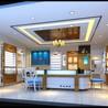 江岸展示柜、展柜定做、靠谱的展柜厂选尚典、精美大气工艺好