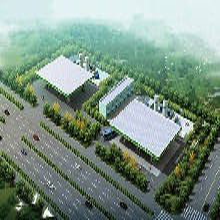 双流县农业生态园可行性报告撰写图片