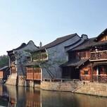 重庆荣昌区代写乡镇风貌改造可行性/研究报告图片