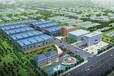 杭锦旗互联网产业园概念性规划设计内容