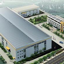 昌宁县实施方案公司物流园区设计平面图报告专业图片