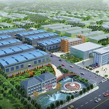 留坝县企业宣传画册公司特色小镇设计平面图鸟瞰图专业图片