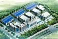梁山县概念性规划设计公司加油站