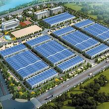 华池县概念性规划设计公司保税物流园可研投标标书专业图片