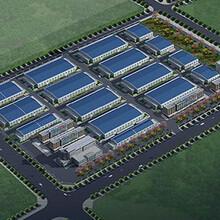 佛坪县概念性规划设计公司孵化园区可研设计可行性专业图片