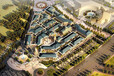 华阴可以做总体规划设计公司轨道交通