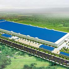 文水县概念性规划设计公司孵化园区标书平面图平面图专业图片