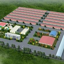 华池县资金申请报告公司旅游景区鸟瞰图规划建议书专业图片