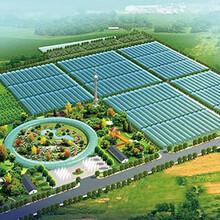 永州企业VI设计公司电子科技园建议书方案申请书专业图片