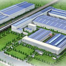 佛坪县效果图设计公司大数据产业园标书投标申请书专业图片
