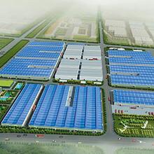 留坝县企业VI设计公司田园综合体投标书投标报告专业图片