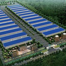 高县资金申请报告公司产业集聚区鸟瞰图设计方案专业图片