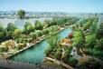 天津红桥本地编制旅游规划设计方案公司