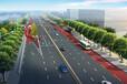 嘉荫本地做鸟瞰图设计城市综合管廊