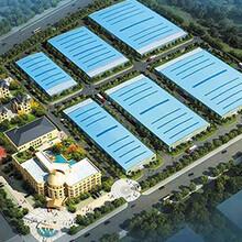 郑州新密新型建筑材料概念规划方案价格图片