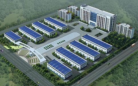 郑州新密新型建筑材料概念规划方案价格