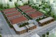 梅州旅游综合体概念规划设计方案效果图公司概规设计