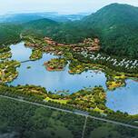 裕民县特色小镇可研报告策划图片
