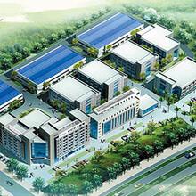 云阳特色小镇规划设计方案公司图片