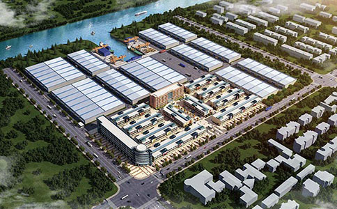 天津和平公共停车场可行性报告研究内容