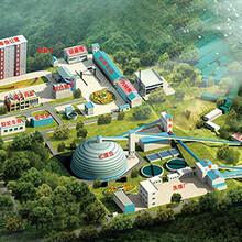 常州特色小镇规划设计方案公司图片
