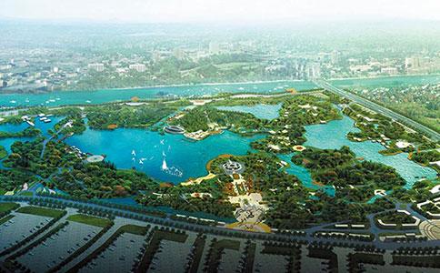 鄢陵县项目实施方案-鄢陵县产业发展规划