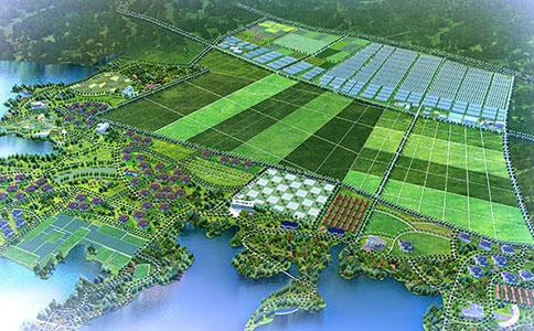 湘西节能评估报告公司-湘西鸟瞰图